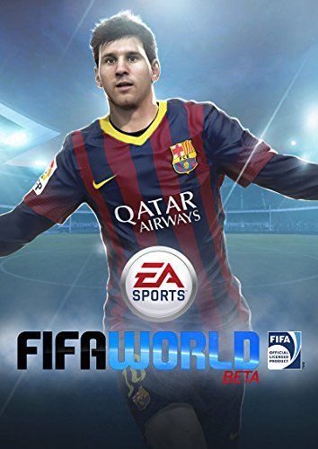 Get EA SPORTS FIFA World [Online Game Code]