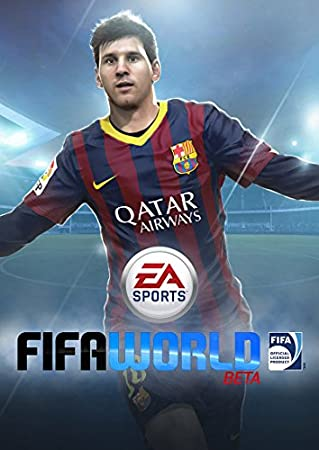 EA SPORTS FIFA World [Online Game Code]