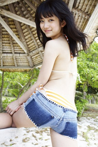 森田涼花(アイドリング) 2011年 カレンダー