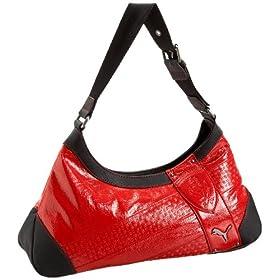 Puma Ferrari LS Small Shoulder Bag