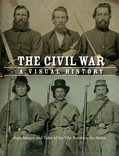 The Civil War: A Visual History