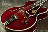 Gibson Custom / 2015 Wes Montgomery L-5CES Wine Red S/N 10625003