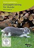 Antijagdtraining für Hunde mit Uwe Friedrich