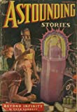 img - for Astounding Stories - January 1937 book / textbook / text book