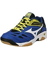 Mizuno Wave Steam 3 Indoor Court Shoes - AW14