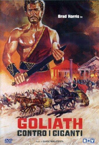 Goliath contro i giganti [Italia] [DVD]