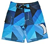 Hurley Boys 2-7 Flec Board Short