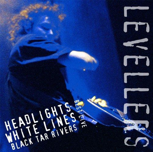 Headlights, White Lines, Black Tar Rivers