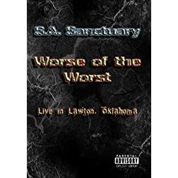 S.A. Sanctuary - Worse of the Worst