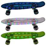 FunTomia� LED Mini-Board Skateboard i...