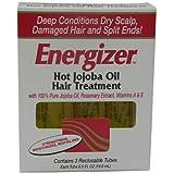 Hobe Labs Energizer Hot Jojoba Oil Hair Treatment 1.5 Fluid Ounce