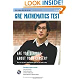 GRE Mathematics (GRE Test Preparation)