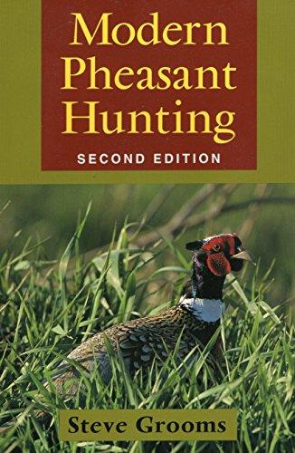 Modern Pheasant Hunting