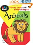 ART START Animals: How to Draw with S...