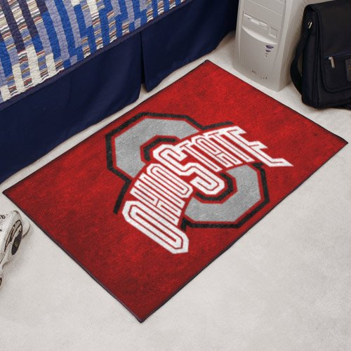 Ohio State Carpet, Ohio State Buckeyes Carpet, Ohio State