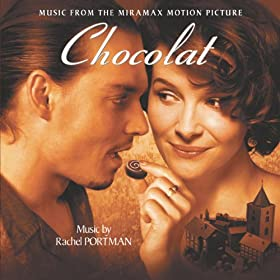 Chocolat - Original Motion Picture Soundtrack