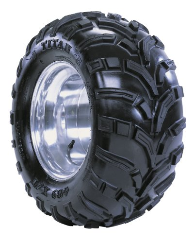 Titan XT489 ATV Tire