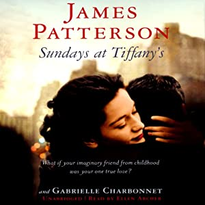 Sundays at Tiffany's | [James Patterson, Gabrielle Charbonnet]