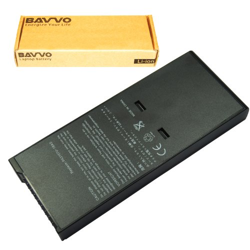 Click to buy TOSHIBA Satellite 2545CDS Laptop Battery - Premium Bavvo® 6-cell Li-ion Battery - From only $21.98