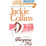 Dangerous Kiss Lucky Santangelo Novels