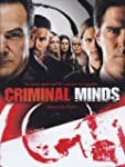criminal minds - season 02 (6dvd) box...