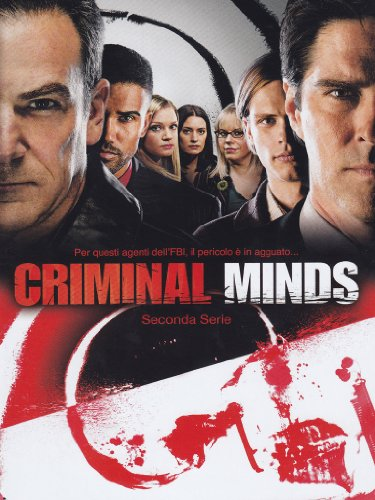 Criminal minds Stagione 02