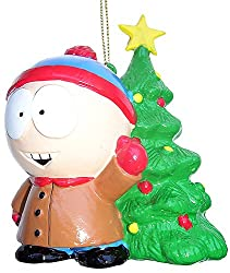South Park Stan Marsh Christmas Ornament #SK0100