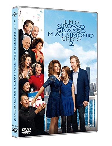 Il mio grosso grasso matrimonio greco 2 (DVD)