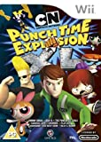Cartoon Network Punch Time Explosion XL [Nintendo Wii] - Game