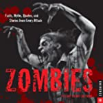 Zombies 2013 Day-to-Day Calendar: Fac...
