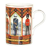 James Sadler Tower of London Mug, Fine Bone China