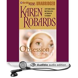 Obsession (Unabridged)
