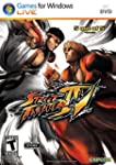 Street Fighter 4 - Standard Edition