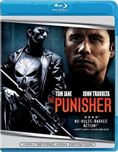 The Punisher [Blu-ray] by Lions Gate