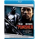 The Punisher [Blu-ray]