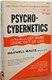 img - for Psycho-Cybernetics book / textbook / text book