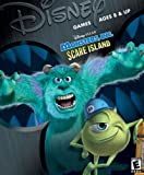Disney/Pixars Monsters Inc. Scare Island - PC