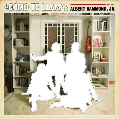 Amazon.com: Albert Hammond Jr.: Como Te Llama: Music