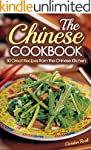 The Chinese Cookbook: 50 Great Recipe...