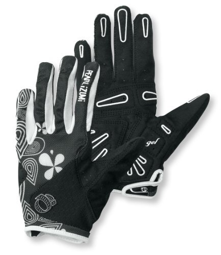 Image of Pearl Izumi Select Gel Full Finger Gloves Women's (B00339DYKI)