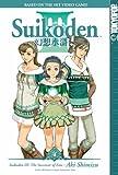 Suikoden III Volume 4 (159182768X) by Aki Shimizu