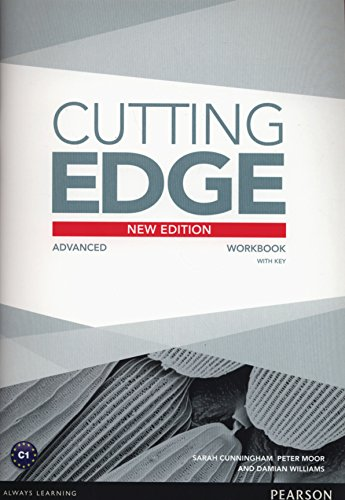 New cutting edge. Advanced. Workbook with key. Con espansione online. Per le Scuole superiori