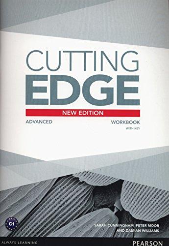 Cutting Edge Advanced Workbook with Key (New Cutting Edge Advanced compare prices)