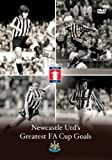 echange, troc Newcastle United - Greatest Fa Cup Goals [Import anglais]
