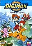 Digimon - Vol.4 : La L�gende des Digimon