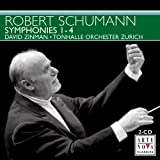 Schumann: Symphonies 1 - 4