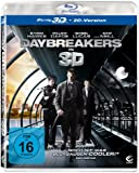 Daybreakers [3D Blu-ray + 2D Version]