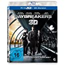 Daybreakers (3D Vers.) [Blu-ray] [Import allemand]