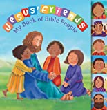 img - for Jesus' Friends: My Book of Bible People book / textbook / text book