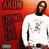 echange, troc Akon - Living The Life